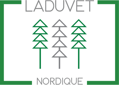 Laduvet Nordique | Couette de lit | Housse | Duvet