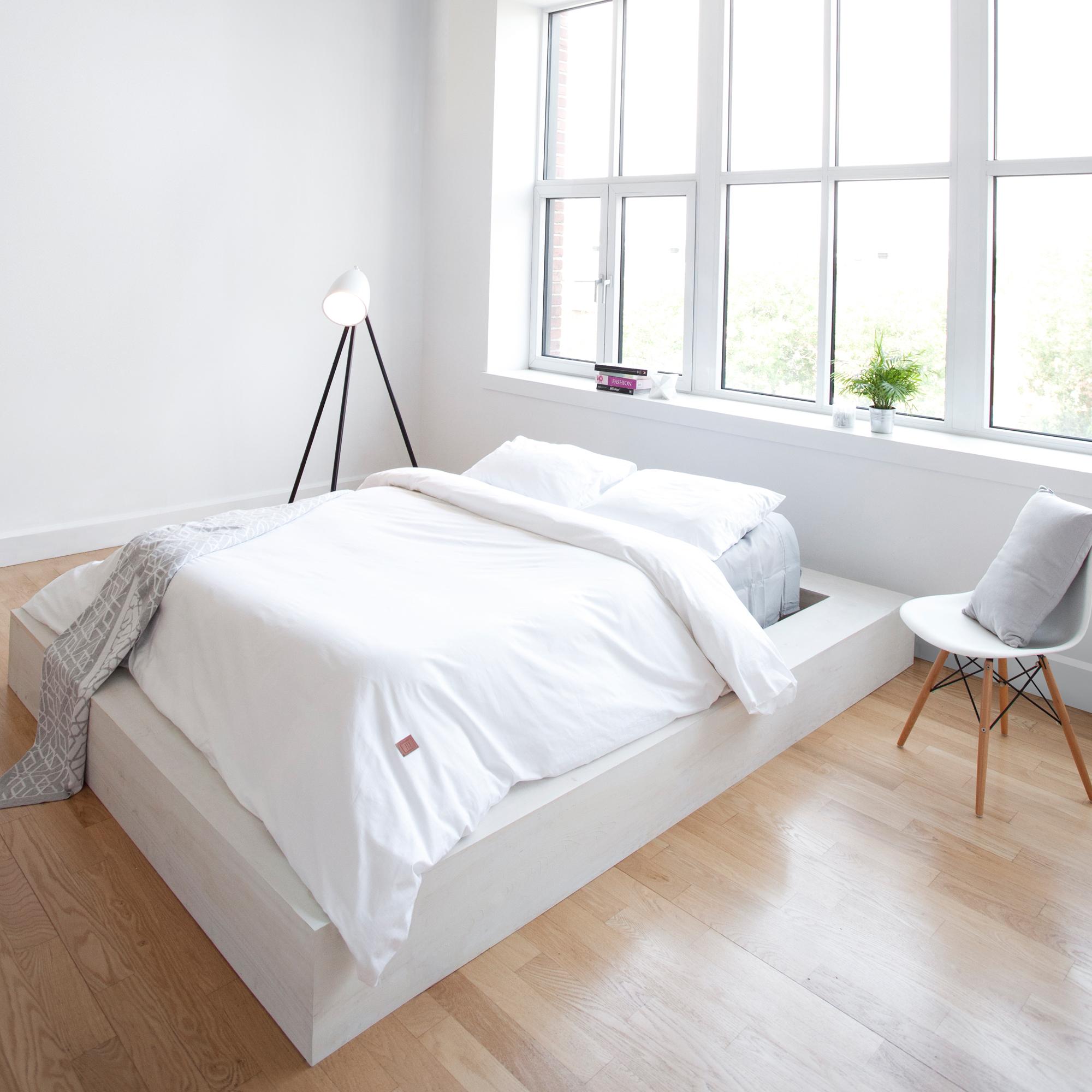housse de couette mini carr s laduvet nordique. Black Bedroom Furniture Sets. Home Design Ideas